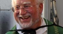 Verabschiedung von Pfarrer Effler